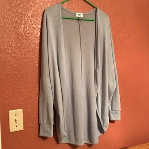 Old Navy Cardigan - WORN ONCE